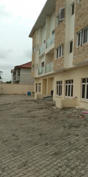 Tastefully Finished 5 Bedroom Terraced Duplex with Bq, Lekki Right Hand Side, Lekki Phase 1, Lekki, Lagos, Terraced Duplex for Rent