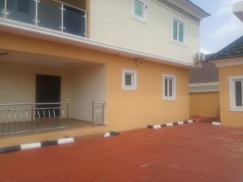 New Detached Duplex, Sharp Corner, Oluyole Estate, Ibadan, Oyo, Detached Duplex for Sale