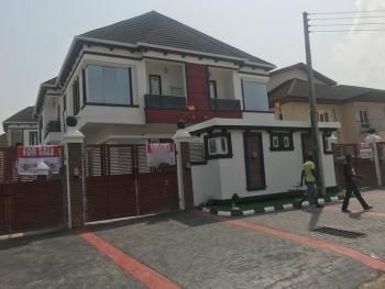 Lovely 5 Bedroom Duplex, Chevron, Chevy View Estate, Lekki, Lagos, Detached Duplex for Sale