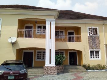 Luxury 4 Bedroom Duplex, Off Peter Odili Road, Trans Amadi, Port Harcourt, Rivers, Terraced Duplex for Rent
