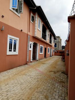 Newly Built 2 Bedroom in a Beautiful Estate, Behind The Lords Chosen Church, East West Road, Obio-akpor, Rivers, Flat for Rent