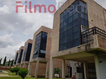 4 Bedroom Terraced Duplex with One Room Bq, Idris Ibrahim Crescent, Jabi, Abuja, Terraced Duplex for Rent