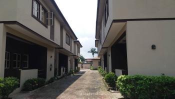 Luxury 4 Bedroom Terraces Code Ikj, Oduduwa Crescent, Ikeja Gra, Ikeja, Lagos, Office Space for Rent