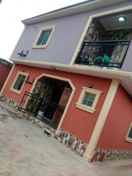 Newly Built 3 Bedroom Flat , All Tiles and En Suite Kitchen Cabinets and Wardrobe, Ipaja Road, Ipaja, Lagos, Flat for Rent