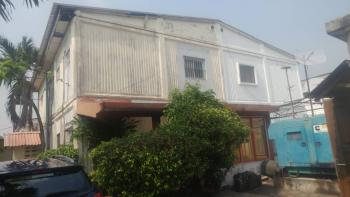 4 Bedroom Semi Detached House with 2 Rooms Bq, Dolphin Estate, Ikoyi, Lagos, Semi-detached Duplex for Sale