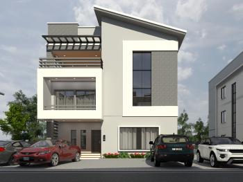 5 Bedroom Villa, Wuye, Abuja, Detached Duplex for Sale