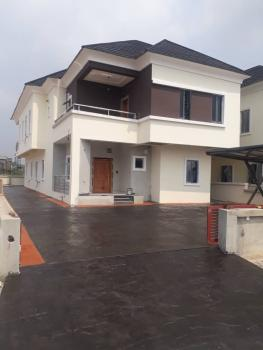 5 Bedroom Duplex, Lekki, Lagos, Detached Duplex for Sale