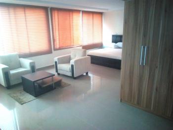 Luxury 3 Bedroom Guest House, South West, Falomo, Ikoyi, Lagos, Semi-detached Duplex Short Let