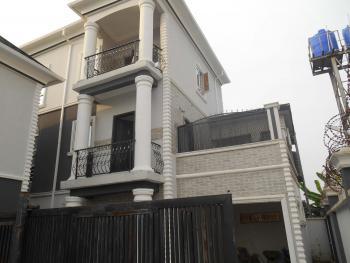 4 Bedroom Fully Detached Duplex, Ogidan, Sangotedo, Ajah, Lagos, Detached Duplex for Sale