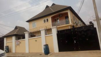 Luxury 3 Bedroom Flat, Peace Estate, Baruwa, Ipaja, Lagos, Flat for Rent