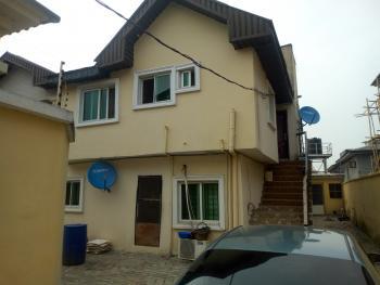 Lovely 1 Bedroom Mini Flats, Thomas Estate, Ajah, Lagos, Mini Flat for Rent