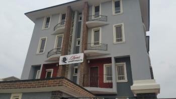 Exquisite 3 Bedroom Flat + 1 Room Bq Each, Millenium Estate, Oke Alo, Gbagada, Lagos, Flat for Rent