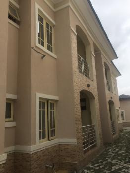 Brand New 3 Bedroom Lovely Apartments, Peninsula Garden Estate, Ajah, Lagos, Flat for Rent