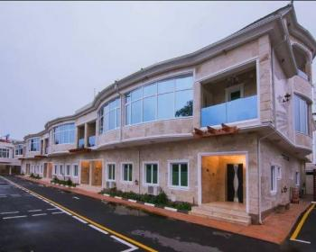 Contemporary Architecture, Impeccable Finished/furnished 5 Bedroom with Luxury, Milverton, Old Ikoyi, Ikoyi, Lagos, Detached Duplex for Sale