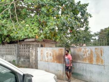 Fenced Land, Alexander Avenue, Old Ikoyi, Ikoyi, Lagos, Residential Land for Sale