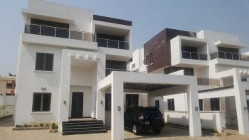 5 Bedroom + Bq in an Estate, Asokoro District, Abuja, House for Rent