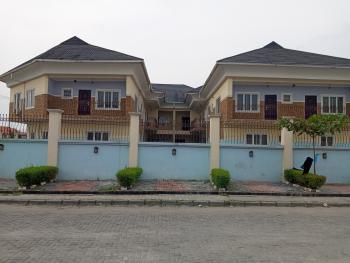 6 Units 3 Bedroom Serviced Apartments with Swimming Pool for Single/corporate Tenant, Lekki Phase 1, Lekki, Lagos, Mini Flat for Rent