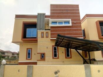 4 Bedroom Fully Detached House with Massive Rooms, Buenavista Estate, Off Orchid Road, Lafiaji, Lekki, Lagos, Detached Duplex for Sale