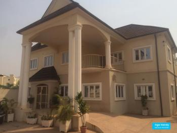 a Taste of Luxury Residence with American Styled Interior with Underground / Basement Floor, Ipent Estate, Opp. Brookville Hotel & Suite, Lokogoma District, Abuja, Detached Duplex for Sale