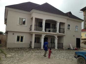 Amazing Three Bedroom Apartment, Mobil Estate Road, Ilaje, Ajah, Lagos, Mini Flat for Rent