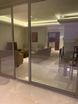 Luxury 3 Bedroom Apartment, Eko Pearl Tower a, Eko Atlantic City, Lagos, Flat Short Let