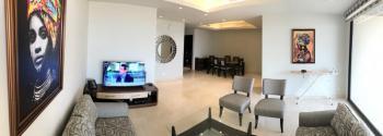 Luxury 2 Bedroom Apartment, Eko Pearl Tower a, Eko Atlantic City, Lagos, Flat Short Let