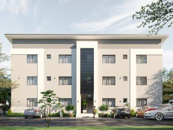 1 Bedroom Apartment, Life Camp, Kafe, Abuja, Block of Flats for Sale
