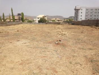 2,700sqm Residential Plot of Land, By Aso Delight, Katampe (main), Katampe, Abuja, Residential Land for Sale
