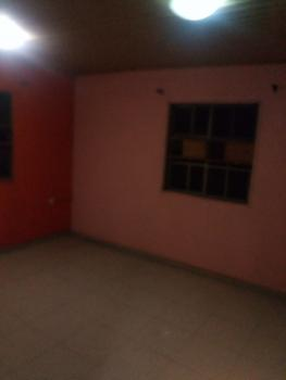 a Fairly Used and Spacious Room Self Contained on a Pent House, Off Herbert Macaulay Way, Alagomeji, Yaba, Lagos, Self Contained (single Rooms) for Rent
