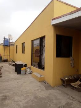 Newly Renovated 3 Bedroom Detached Bungalow, Fujah Street, Off Randle Road, Surulere, Lagos, Detached Bungalow for Sale