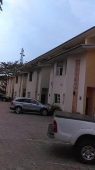 4 Bedroom Terrace Duplex  with a Ba, Dideolu, Victoria Island Extension, Victoria Island (vi), Lagos, Terraced Duplex for Rent