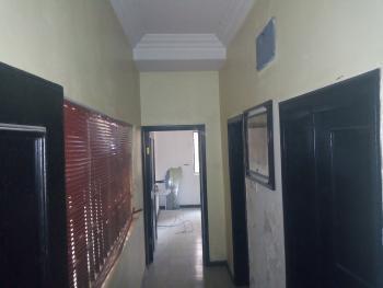 a Sizable 1 Bedroom Flat, Wuye, Abuja, Mini Flat for Rent