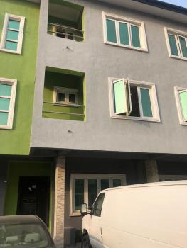 6 Bedroom Duplex, Lekki Gardens, Lekki Expressway, Lekki, Lagos, Terraced Duplex for Sale