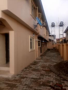 a Brand Newly Built Modern 5 Bedroom Semi Detached Duplex for Either Residential Or Commercial Use, Off St Finbars Road, Akoka, Yaba, Lagos, Flat for Rent