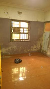 a Fairly Used and Spacious Room Self Contained, Off Herbert Macaulay Way, Ebute Metta East, Yaba, Lagos, Self Contained (single Rooms) for Rent
