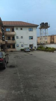 a Nicely Built Self Serviced 3 Bedroom Flat with Bq, Dideolu Estate, Victoria Island Extension, Victoria Island (vi), Lagos, Flat for Rent