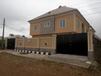 Neat 2 Bedroom Flat, Off Obafemi Awolowo Way, Erunwen, Ikorodu, Lagos, Flat for Rent