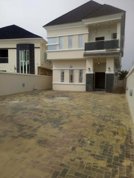 Luxury 5 Bedrooms Detached Duplex with Excellent Facilities and Finishing, Peninsula Garden Estate, Ajah, Lagos, Detached Duplex for Sale