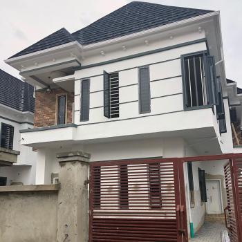 5 Bedroom Fully Detached Duplex, Lafiaji, Lekki, Lagos, Detached Duplex for Sale