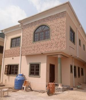 4 Bedroom Detached Duplex, Gra, Isheri North, Lagos, Detached Duplex for Rent