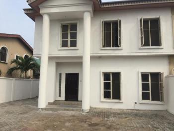4 Bedroom Semi Detached House, Lekki Phase 1, Lekki, Lagos, Semi-detached Duplex for Rent