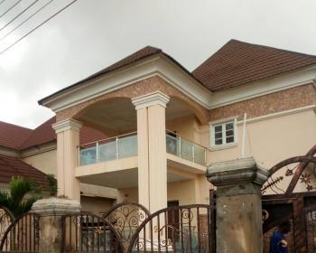 5 Bedroom, Karsana, Abuja, Detached Duplex for Sale