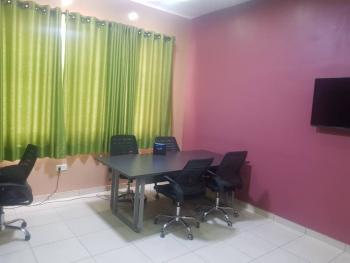 Fully Serviced Conducive Work Space in a Serene Location, Lagoon Mall, Opposite The Palms Mall, Victoria Island Extension, Victoria Island (vi), Lagos, Office Space Short Let