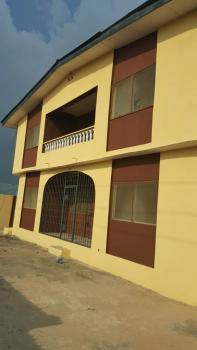 Vacant Solid Block of 4 Flat of 3 Bedrooms Each in a Serene Environ, Ayanwale, Off Ikotun Ijegun Road Lagos, Ijegun, Ikotun, Lagos, Block of Flats for Sale