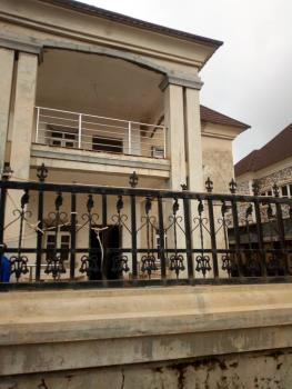 5 Bedrooms, Karsana, Abuja, Detached Duplex for Sale