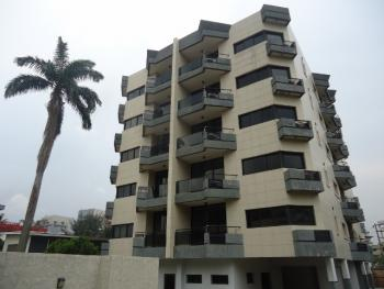 Luxury 3 Bedroom Apartment with Excellent Facilities, Off Adeola Odeku Way, Victoria Island (vi), Lagos, Flat for Sale