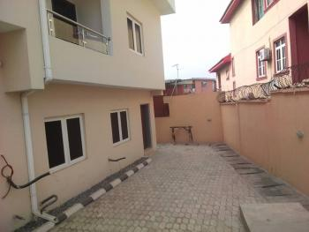 Luxury 4 Bedroom Duplex, Oregun, Ikeja, Lagos, Detached Duplex for Sale