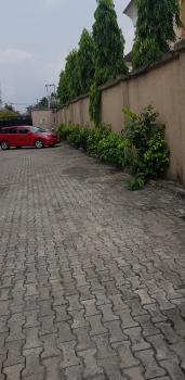 27 Plots of Land, Forces Avenue, Old Gra, Port Harcourt, Rivers, Mixed-use Land for Sale