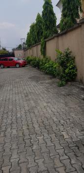1 Plot of Land, Nvigwe Street Off Woji Alcon Road, Woji, Port Harcourt, Rivers, Residential Land for Sale