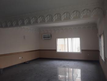 Serviced 3 Bedroom Semi Detached Duplex with Basement Bq, Off Ibb Boulevard Way, Maitama District, Abuja, Semi-detached Duplex for Rent